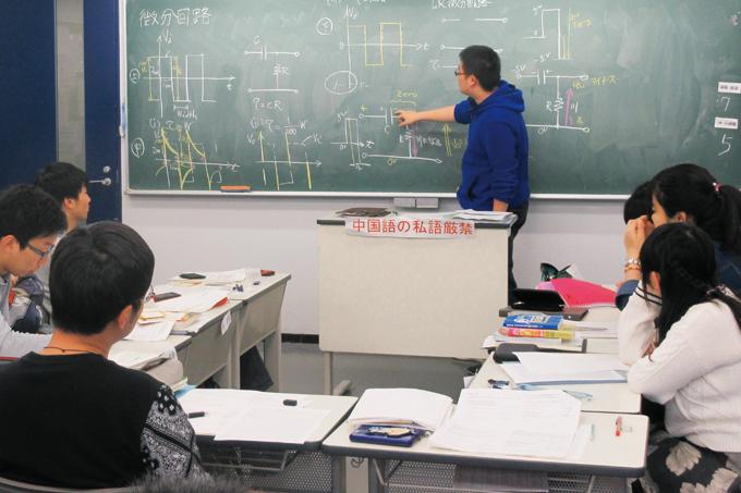 日本語学習のその先