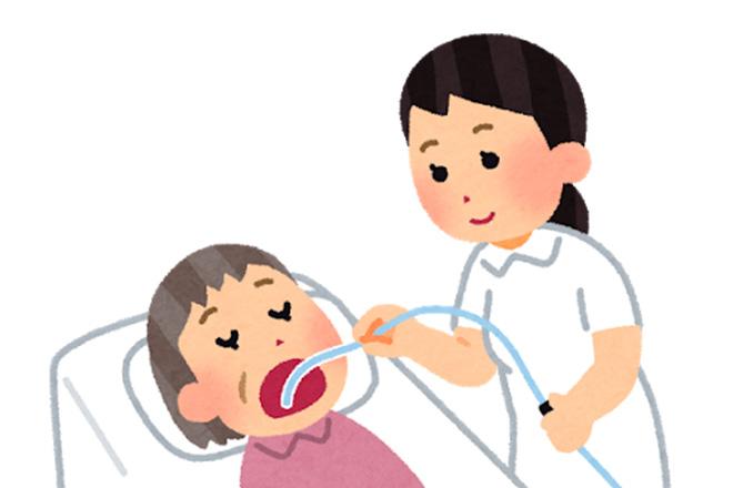介護福祉士の医療ケア体験