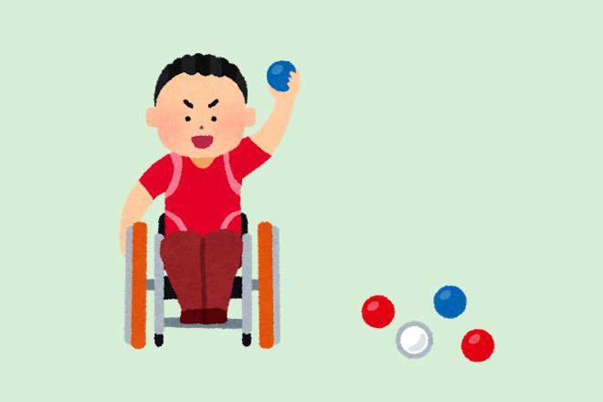 パラリンピックの世界を体験!