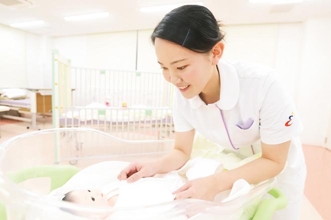 新生児を測定してみよう!