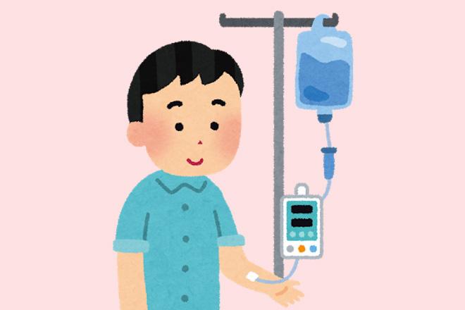 看護師が使う医療機器・輸液ポンプって?