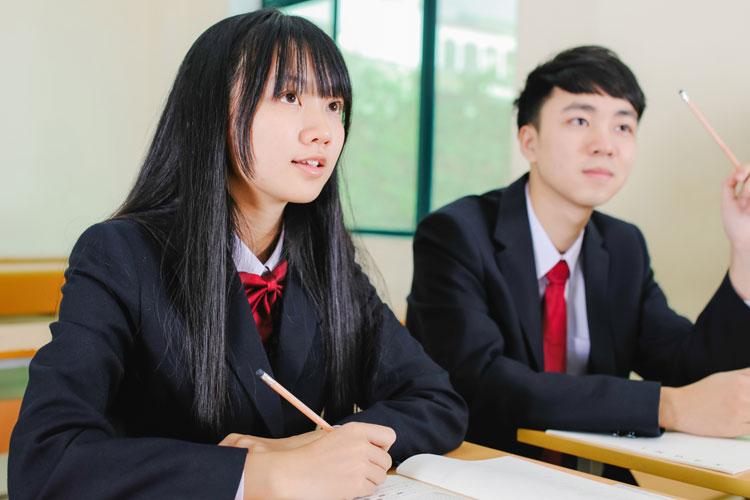 入試対策セミナー
